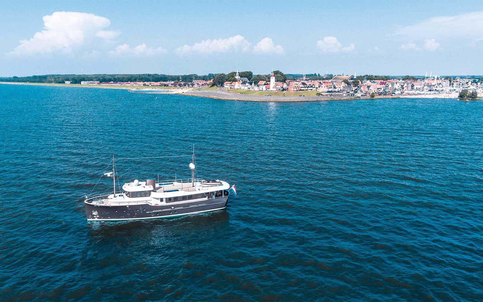 livingstone 24 hartman yachts